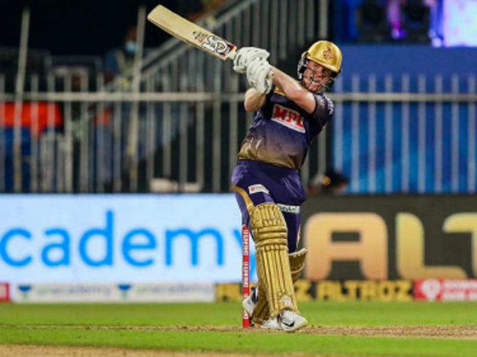 KKR skipper Eoin Morgan highlights the reason for the 8-wicket loss to RCB