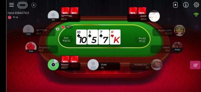 Online Poker Tells to Watch Out for During Your Next Poker Game
