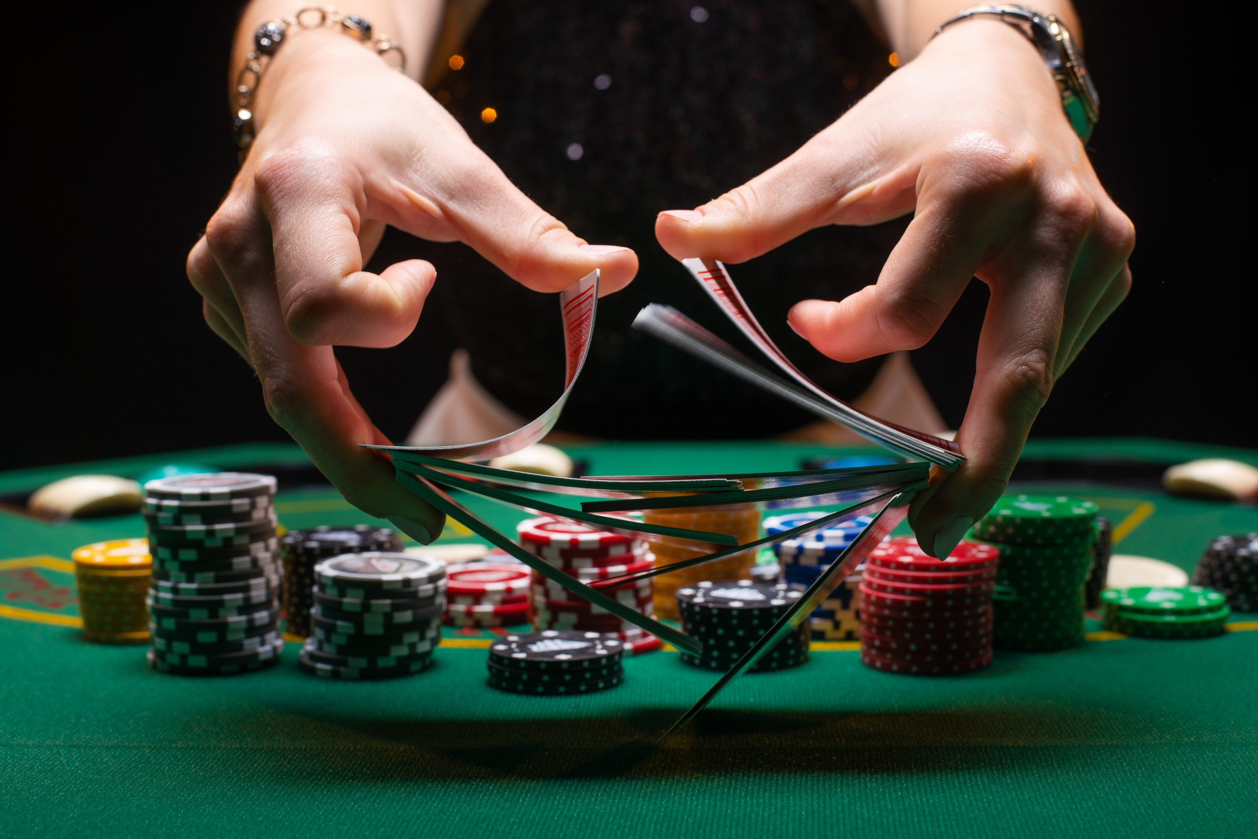 Best Poker Tips to Improve Your Decision-Making Skills