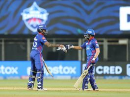 CSK vs DC, IPL 2021: Dhawan, Shaw fifties seal the maiden win for the Capitals